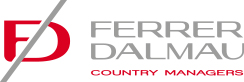 Ferrer-Dalmau Country Managers